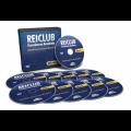 REIClub Foreclosure Academy