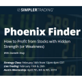 Simpler Trading - Phoenix Finder (Strategy Class + TOS Indicator)