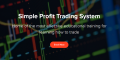 Trade Academy – Simple Profit Trading System