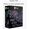 Macro Ops – Price Action Masterclass