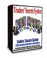 Steve Nison & Ken Calhoun - Traders' Secrets System 7 DVDs + Bonus DVDs