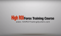 LR Thomas – Trading Forex High ROI Scalping