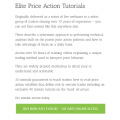 Elite Price Action Tutorials (Forex Trading With Deadly Accuracy!!)