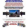 The Traders Secret System by Steve Nison and Ken Calhoun