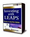 James Bittman - Investing with LEAPS - Choices in Long-Term Options