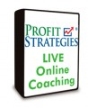 Profit Strategies - Creative Coaching - Devon Pearsall - PCO08 - 20090722