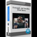 Evercoach – Ajit Nawalkha – First Serve